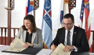 EEUU contribuirá fortalecer políticas de educación en la R.Dominicana