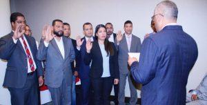 CONACI pide modificar proyecto de ley sobre Declaración Patrimonial