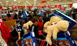 Piden a consumidores ser prudentes en compras del Viernes Negro