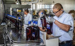 Gobierno de China autoriza entrada del ron dominicano a su mercado