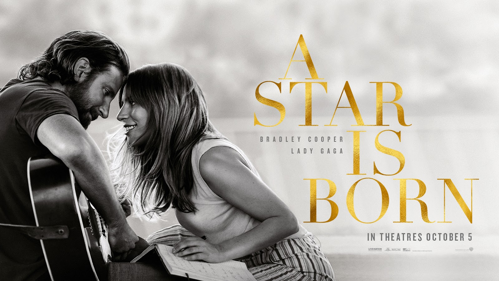 "Crítica de cine: ""A Star Is Born"""