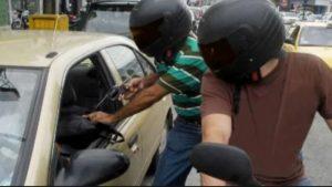 76% población ve delincuencia es el principal problema de R.Dominicana
