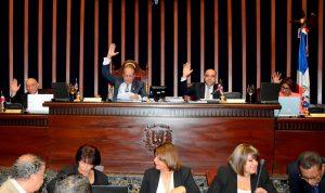 Senado aprueba Presupuesto de 2019 por 921 mil 810 millones de pesos