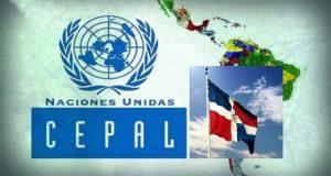 R. Dominicana finalizará este año con un crecimiento de 4.8 %, según Cepal