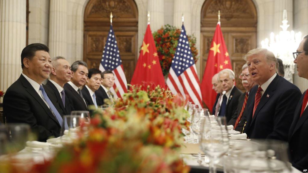 Mercados responden favorablemente tras anuncio de tregua EE.UU.-China
