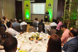 Cementos Argos presenta perspectivas económicas para el 2019
