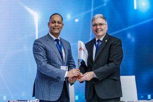 OPTIC cierra año liderando Red Gobierno Electrónico AL y el Caribe