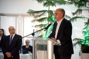 Dirigentes empresariales del Cibao piden habilitar puerto de Manzanillo