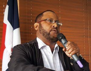 CNTD afirma2019 será de grandes retospara el movimiento sindical