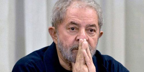 BRASIL: Condenan Lula da Silva a 13 años de cárcel por otro caso corrupción