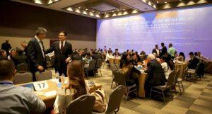 Empresarios República Dominicana y China inician rondas de negocios