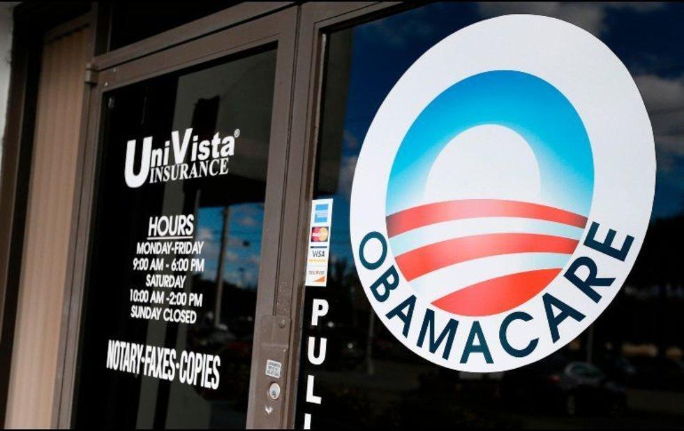 """EE.UU: La ley de salud """"Obamacare"""" es declarada inconstitucional por juez"""