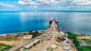 Baltic Shipping anuncia reinicio de transporte marítimo desde Manzanillo