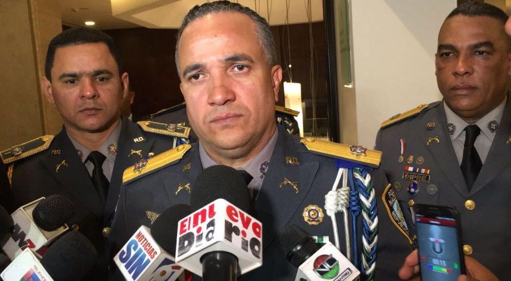 Director Policía dice venta de alcohol sin horario dificulta labor agentes