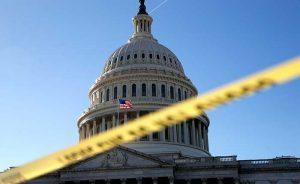 Cierre de Gobierno en EEUU lastra los mercados y sigue sin acuerdo a vista