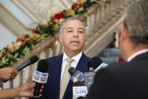 Recaudaciones cerrarán RD$601,000 millones, dice Ministro de Hacienda