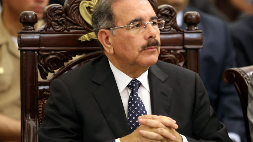 Presidente designa comisión para evaluar pacto migratorio de ONU