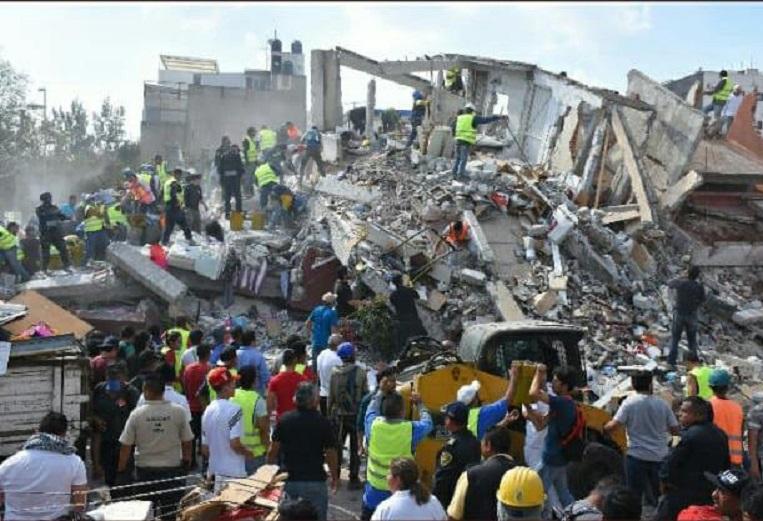 Cuatro muertos, 44 heridos: último balance víctimas explosión fábrica