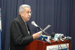 Instituto Duartiano también rechaza Pacto Migratorio propuesto Naciones Unidas