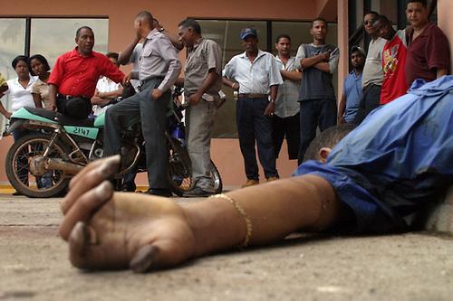 Denuncia 115 ejecuciones extrajudiciales este año en R.Dominicana