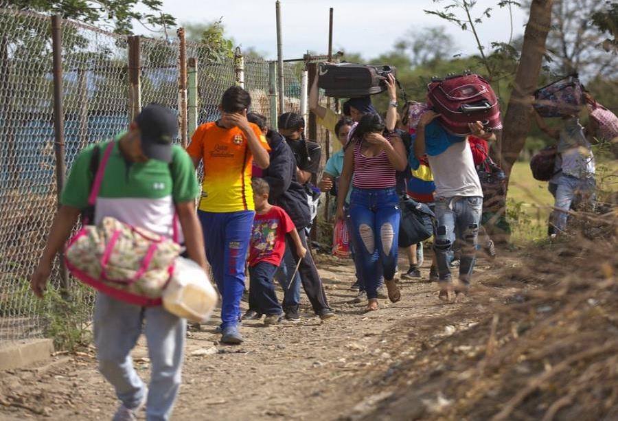 ONU ayudará mediante plan humanitario a países receptores de la diáspora venezolana