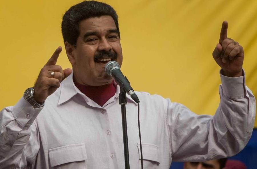 Presidente Maduro certificó incorporación de 1.600.000 milicianos