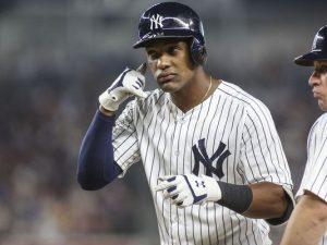 Dominicano Miguel Andújar regresa a los Yankees de Nueva York