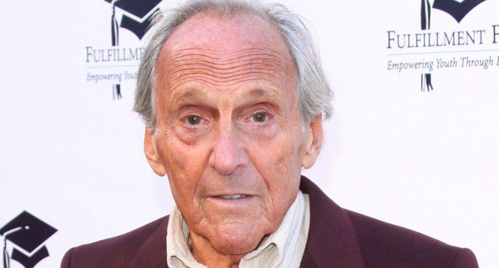 Muere el compositor Norman Gimbel, autor de