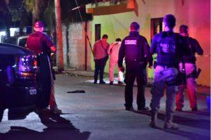 MEXICO: Asesinan a siete personas durante una fiesta en Cancún