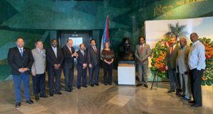 CUBA: Zorrilla Ozuna encabeza delegación dominicana en evento