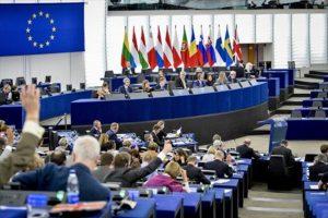 BRUSELAS: Eurocámara reconoce a Guaidó como presidente de Venezuela