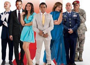 La exitosa comedia dominicana «Qué León» se presenta en Miami