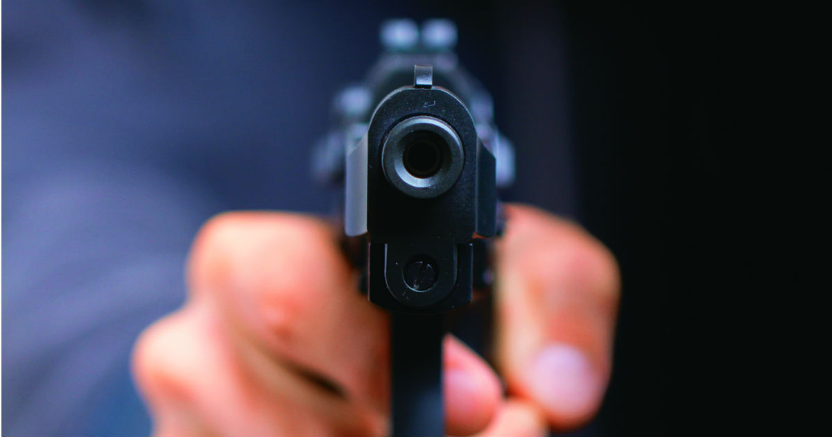 SFM: Un muerto y un herido deja un tiroteo tras invasión de unos terrenos