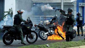 HRW critica estado derechos humanos en Venezuela, Brasil, México y Nicaragua