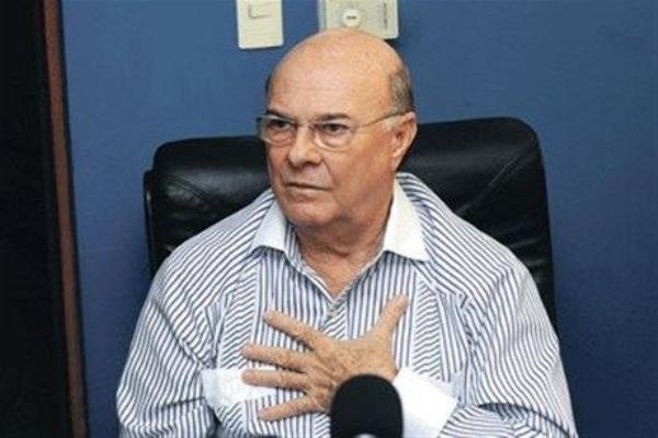 Hipólito Mejía reitera ganará convención y será candidato presidencial del PRM