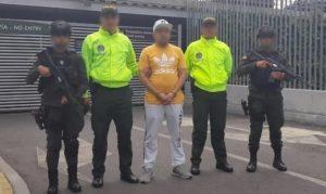 RD destaca captura y extradición narco colombiano