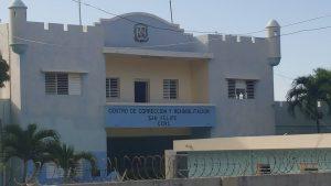 PUERTO PLATA: Prisión preventiva de un año para obrero descuartizó joven mujer