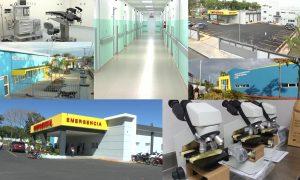 COTUI: Invierten unos mil millones de pesos en sistema de salud