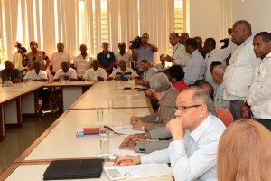 Comité Nacional Salarios se reunirá próximo mes para revisar sueldo mínimo