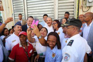 SPM: Medina evalúa oportunidades de desarrollo de provincia