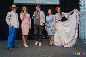 R Dominicana será el país socio de la austríaca Ferien Messe Wien 2020