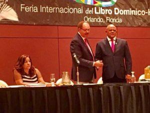 FLORIDA: Anuncian Feria Internacional del Libro Dominico-Hispano
