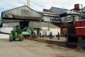 CEA inicia zafra 2019 con inversión millonaria en el ingenio Porvenir