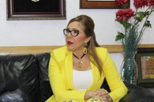 Directora del Plan Social satisfecha con metas logradas durante el 2018