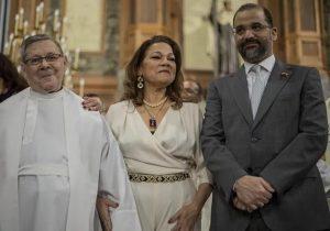 MADRID: Feligreses dominicanos celebran Día de La Altagracia