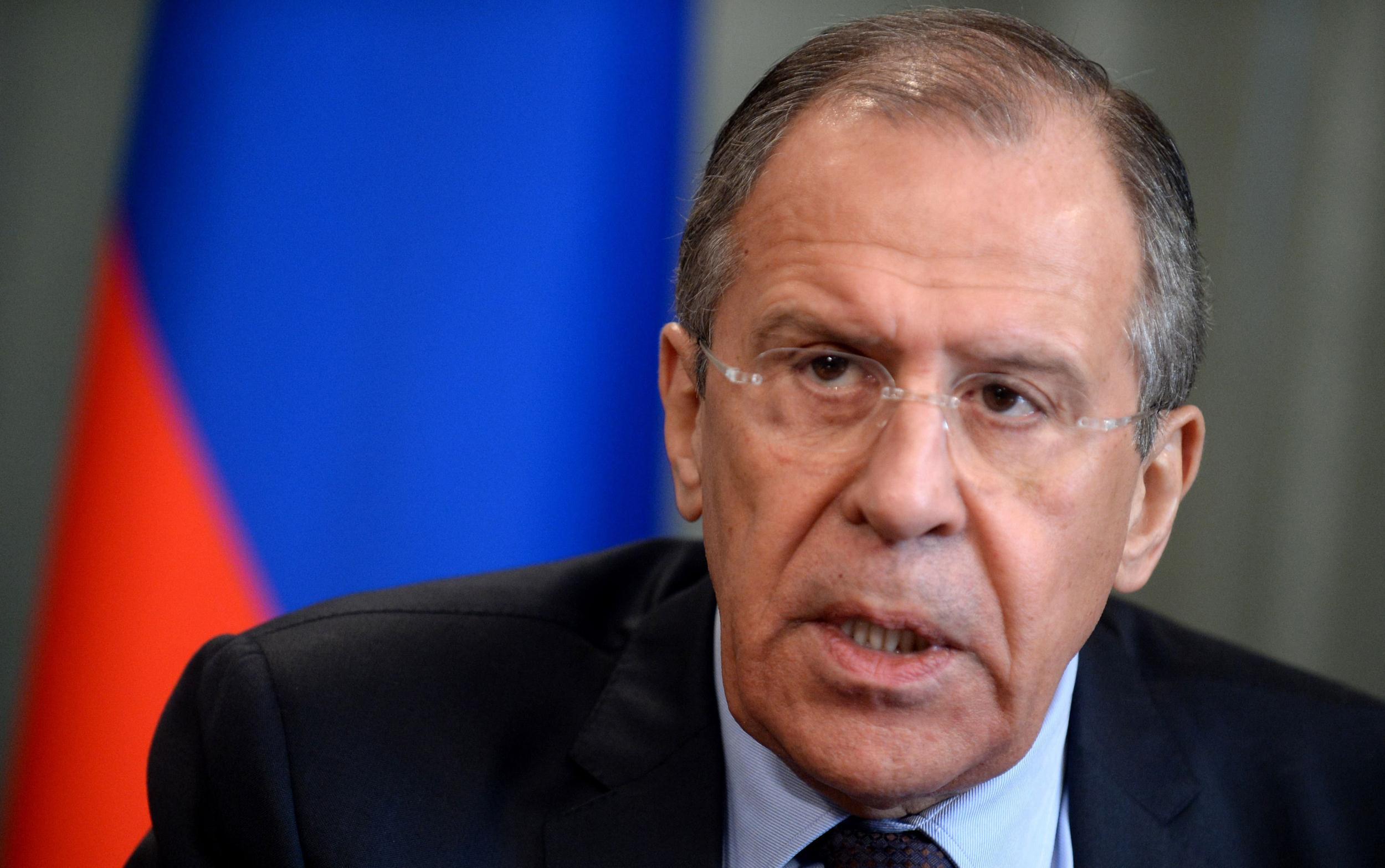 Rusia acusa a los Estados Unidos de atentar contra la soberanía venezolana