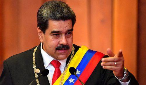 República Dominicana no reconoce el  nuevo gobierno de Nicolás Maduro