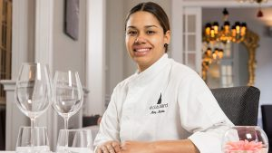 MADRID: Para cheff dominicana cocinar es un alto ejercicio del amor