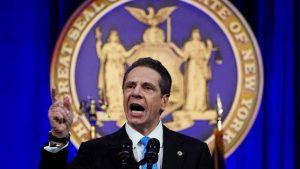 Nueva York quiere controlar más la actividad de los grupos de presión