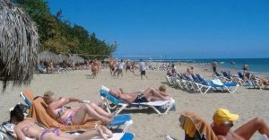 Región del Caribe supera al resto del mundo en viajes y turismo